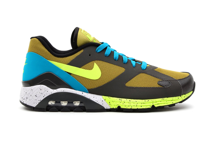 Image of Nike 2013 Fall/Winter Air Max Terra 180