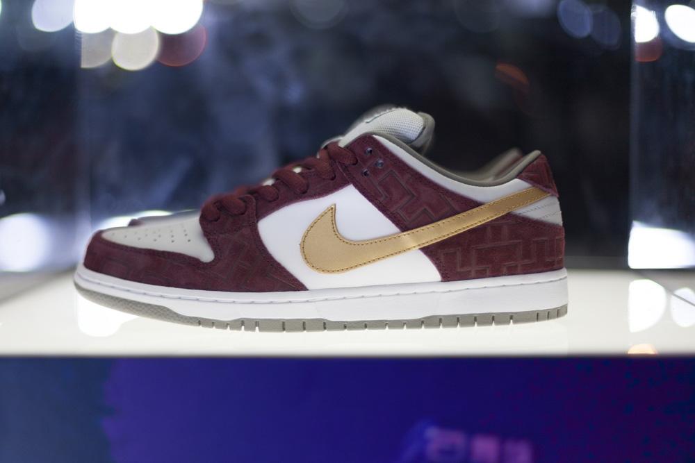 """Image of Nike 2013 """"Inspire Shanghai"""" Event Recap"""