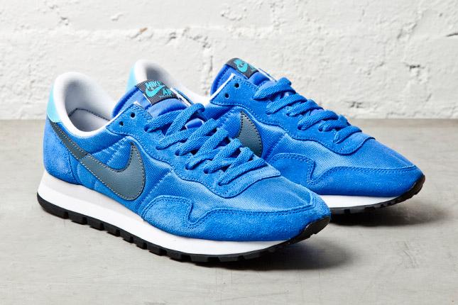 Image of Nike Air Pegasus 83 Prize Blue/Dark Armory