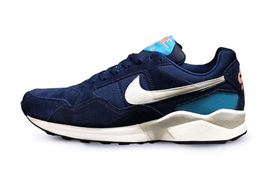 Image of Nike Air Pegasus '92 Brave Blue/Dusty Grey