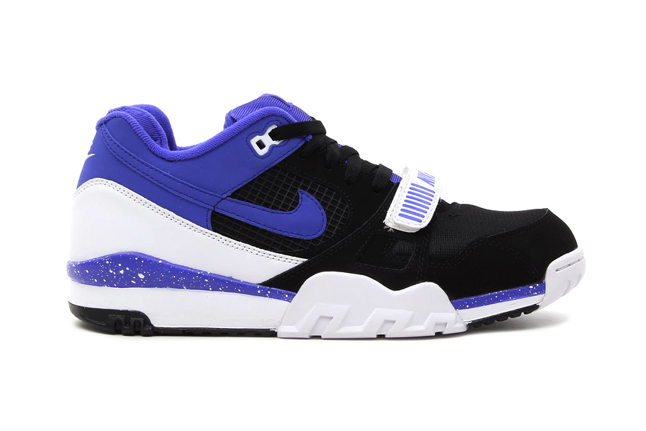 "Image of Nike Air Trainer 2 PRM QS ""Persian Violet"""