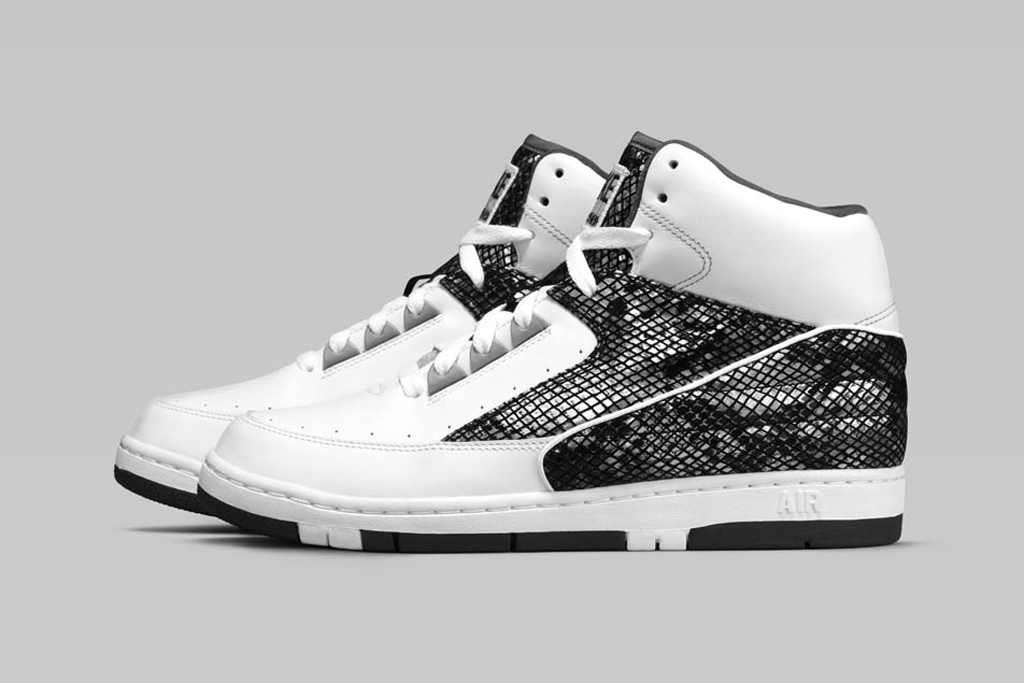 Image of Nike Debuts the New Air Python