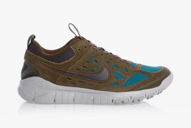 Image of Nike Free Trail Albis