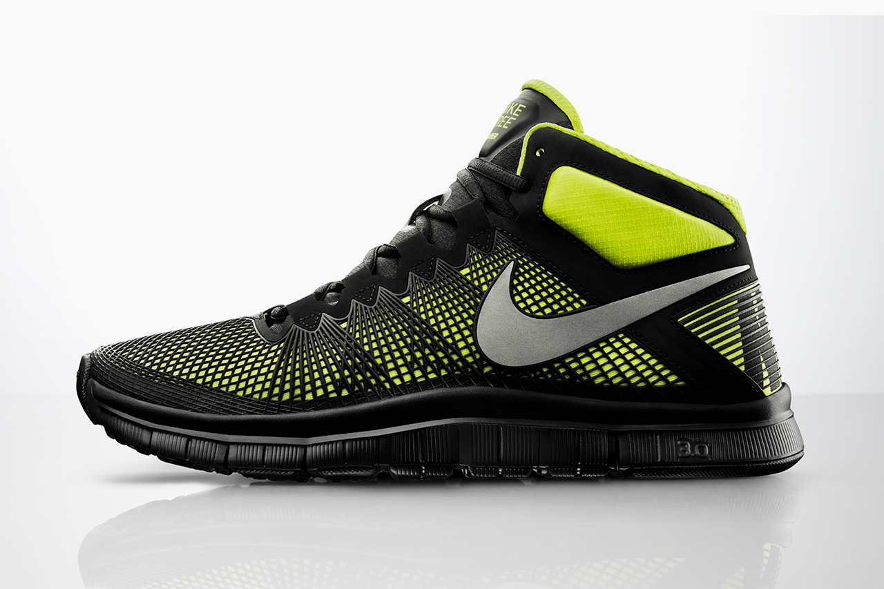Image of Nike Free Trainer 3.0 Mid Shield