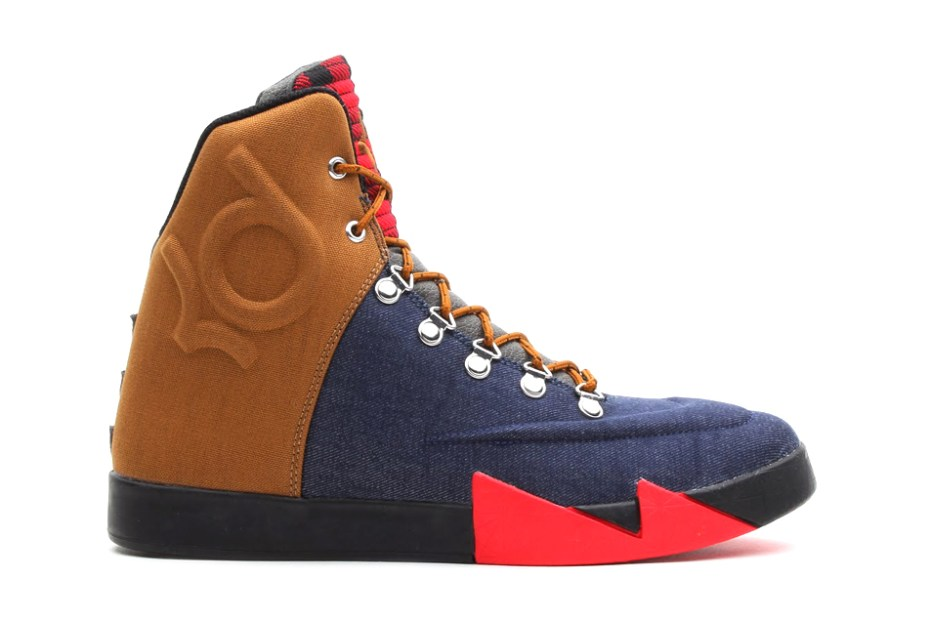 "Image of Nike KD VI NSW Lifestyle ""People's Champ"""