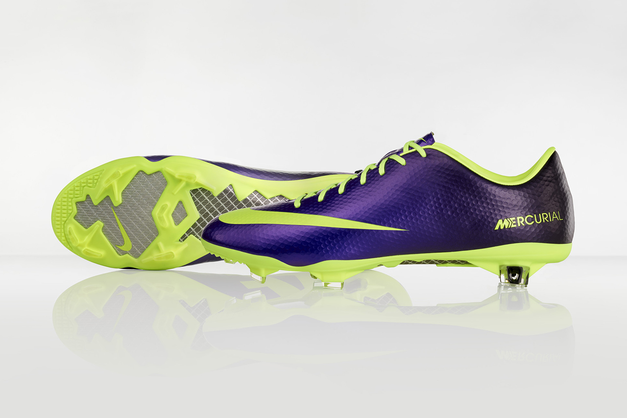 "Image of Nike Soccer Unveils ""High Visibility"" Boot Collection"
