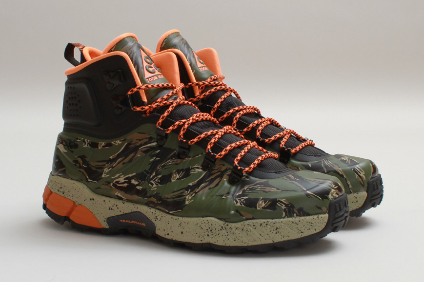 "Image of Nike ACG Zoom MW Posite ""Tiger Camo"""