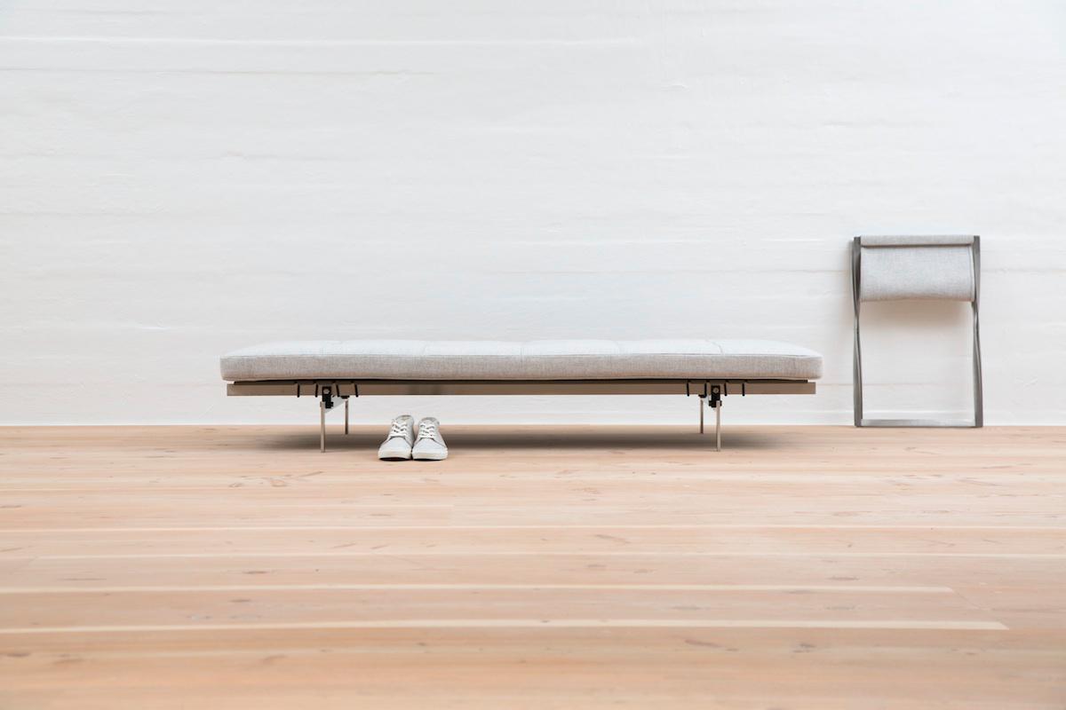 "Image of Norse x Vault by Vans x Kvadrat x Poul Kjærholm ""stoflighed"" Collection"