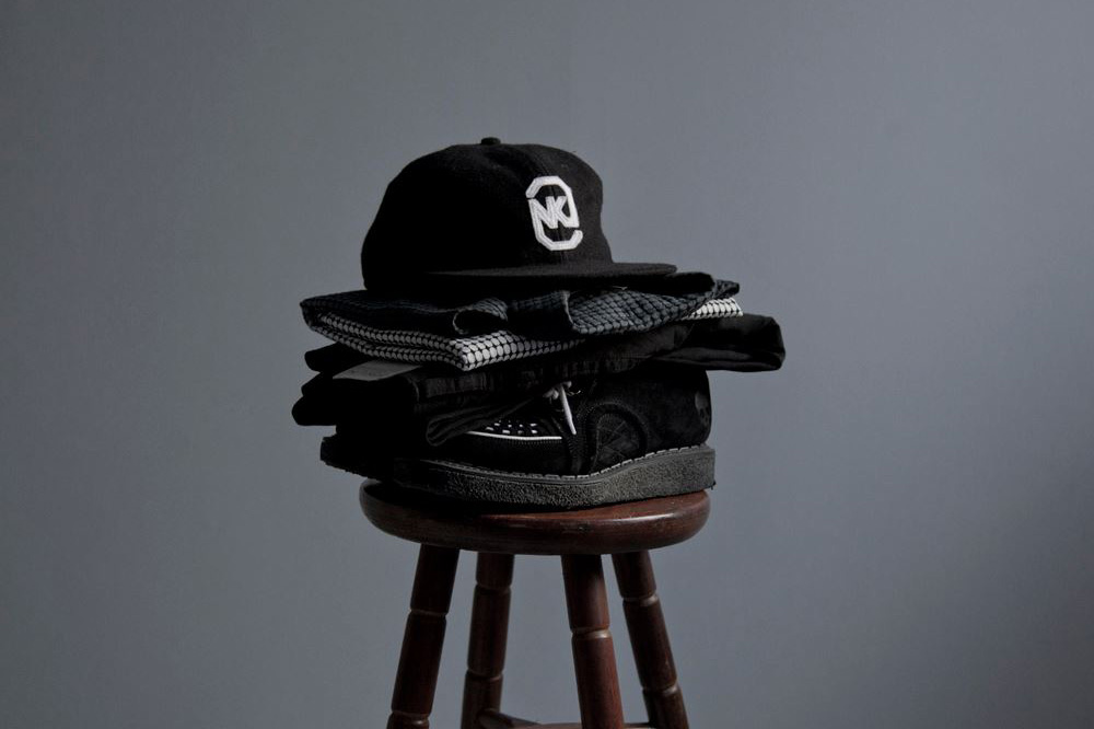 Image of OVERKILL x Ebbets Field Flannels Cap Preview