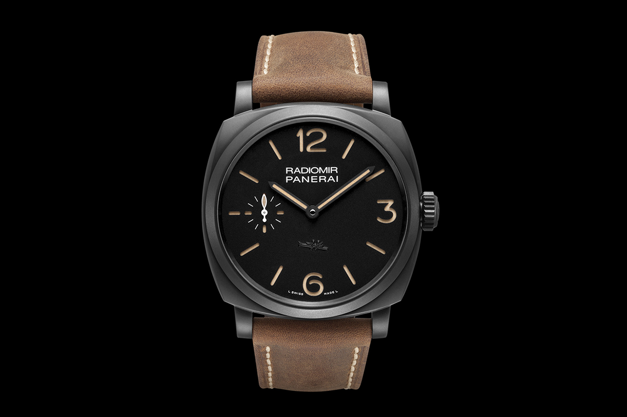 "Image of Panerai PAM 532 ""Paneristi Forever"" Watch"
