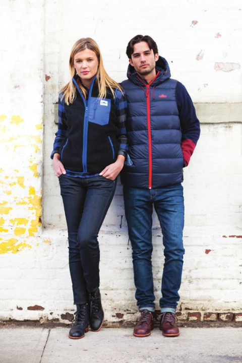 Image of Penfield 2013 Fall/Winter Lookbook
