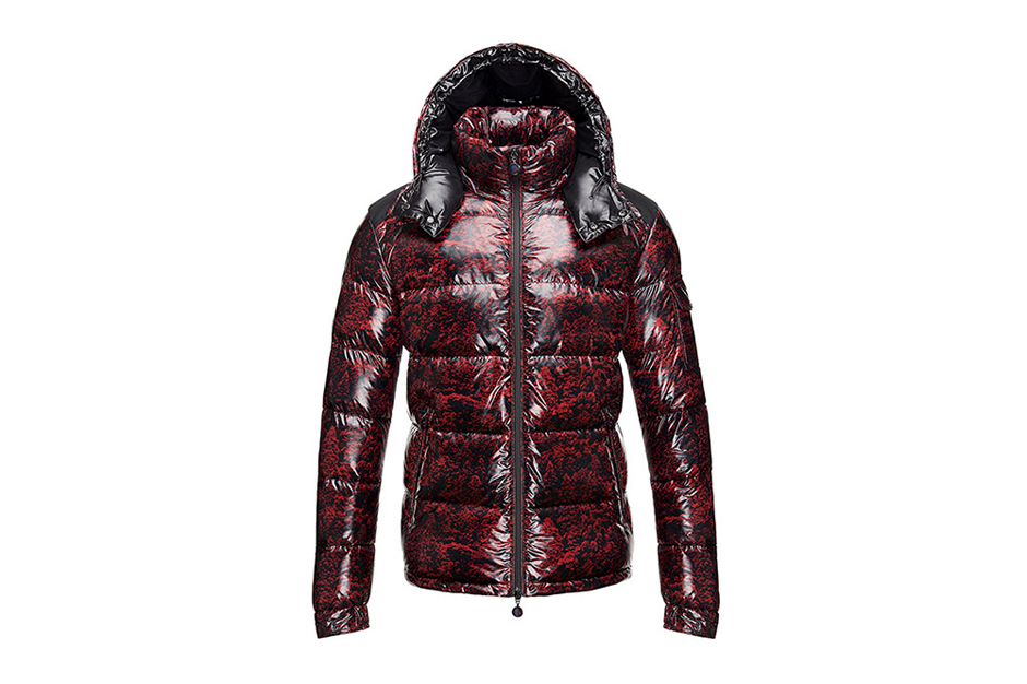 "Image of Pharrell x Moncler 2013 Fall/Winter ""Re-Edition"" Collection"