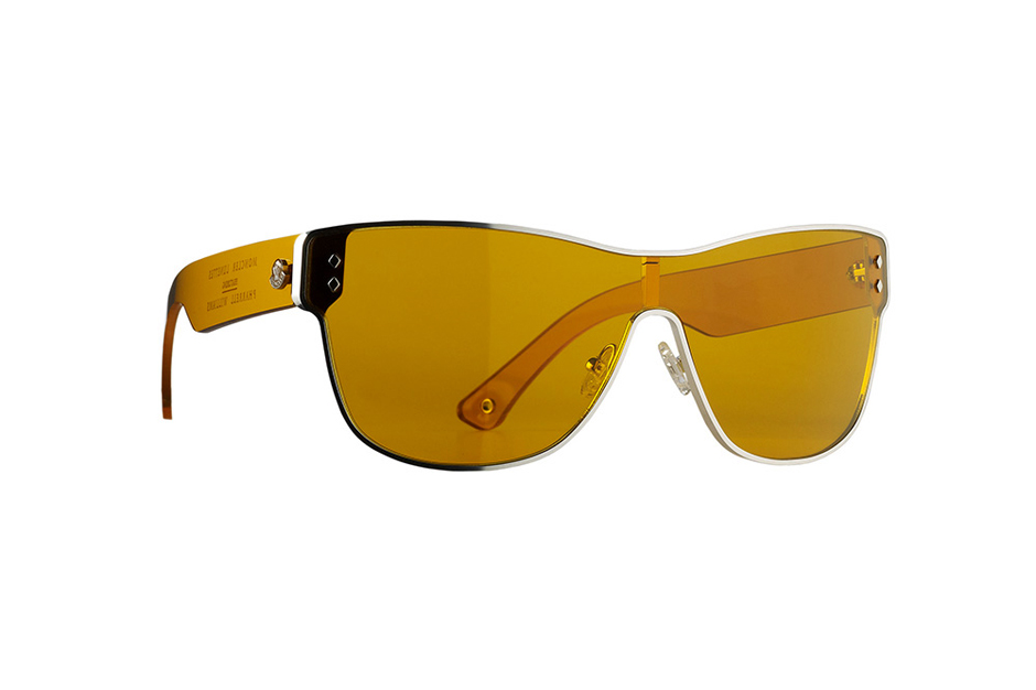Image of Pharrell x Moncler 2013 Fall/Winter Lunettes Eyewear Collection