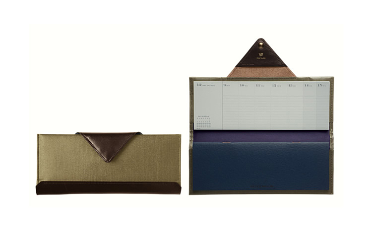 Image of Postalco 2013 Fall Accessories