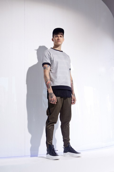Image of Public School 2014 Spring/Summer Collection