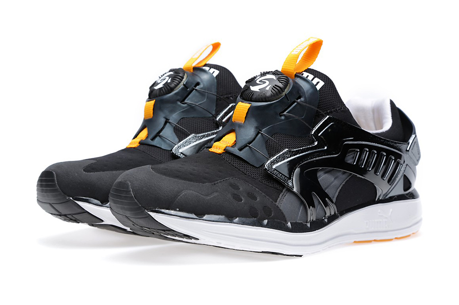 "Image of PUMA Future Disc Lite ""Tech'd Out"" Pack"