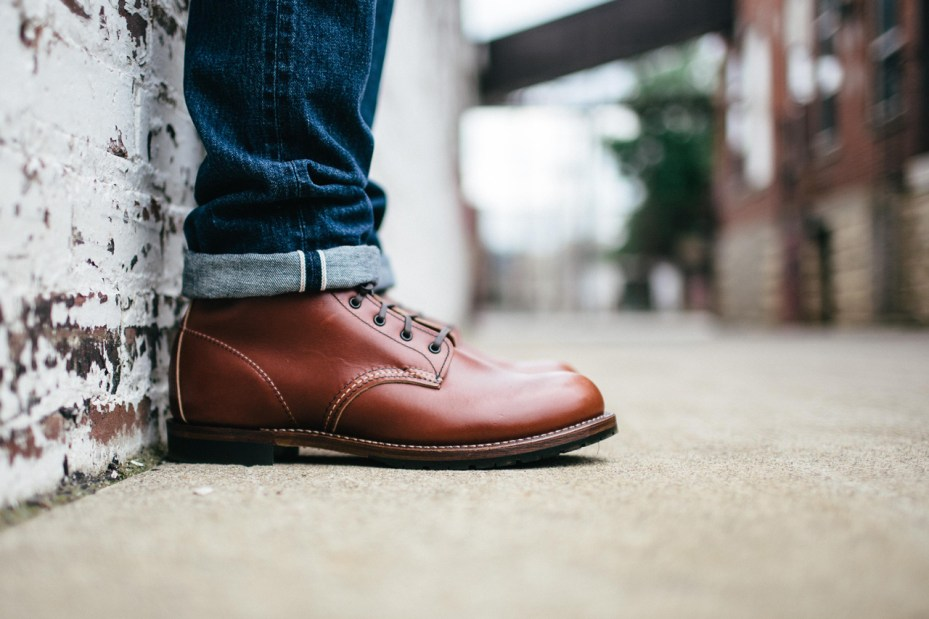 Image of Red Wing Heritage 9022 & 9023