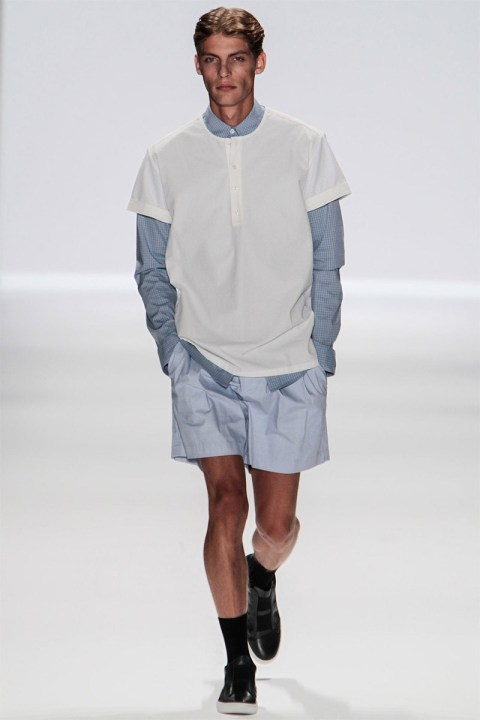 Image of Richard Chai Love 2014 Spring/Summer Collection