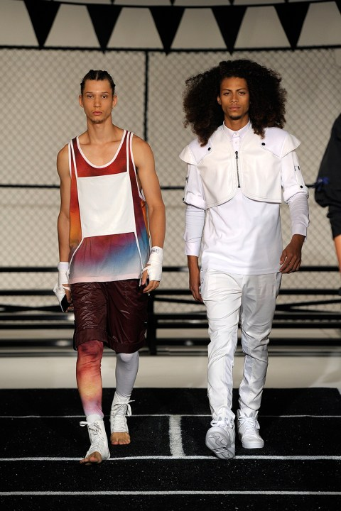 Image of Rochambeau 2014 Spring/Summer Collection