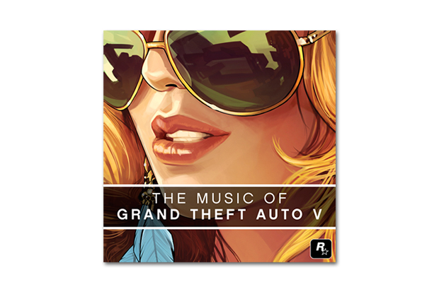 Image of Rockstar Games Presents The Music of Grand Theft Auto V