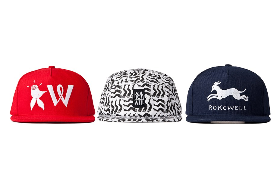 Image of Rockwell by Parra 2013 Fall/Winter Collection