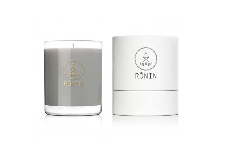 Image of Ronin x Baxter of California Cask Candle