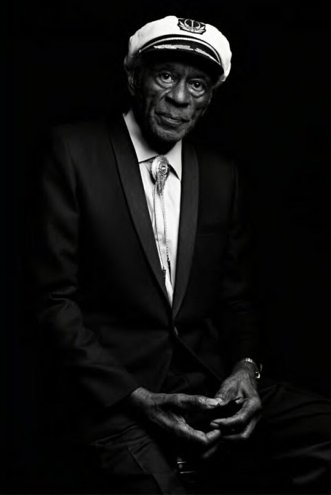 Image of Saint Laurent Music Project: Architects of Rock and Blues - Part 1
