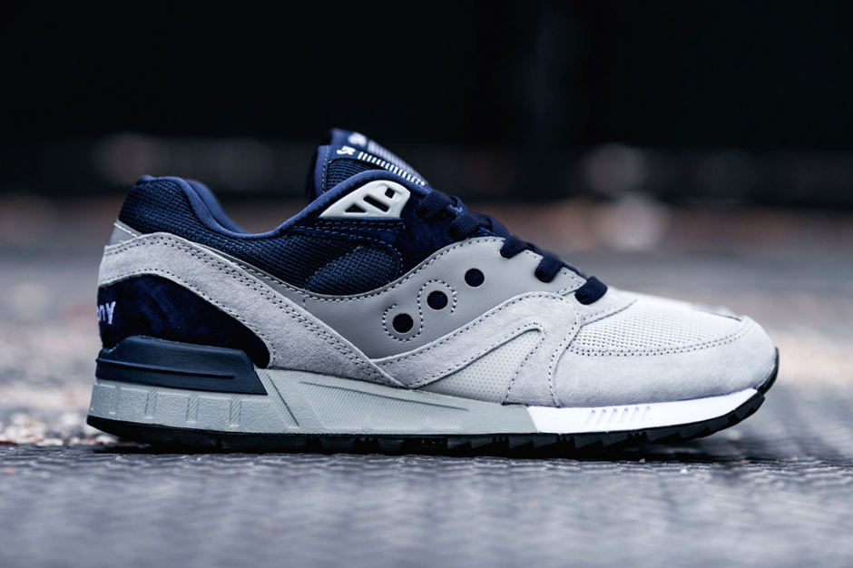 """Image of Saucony Shadow Master """"In the Shadows"""" Pack"""