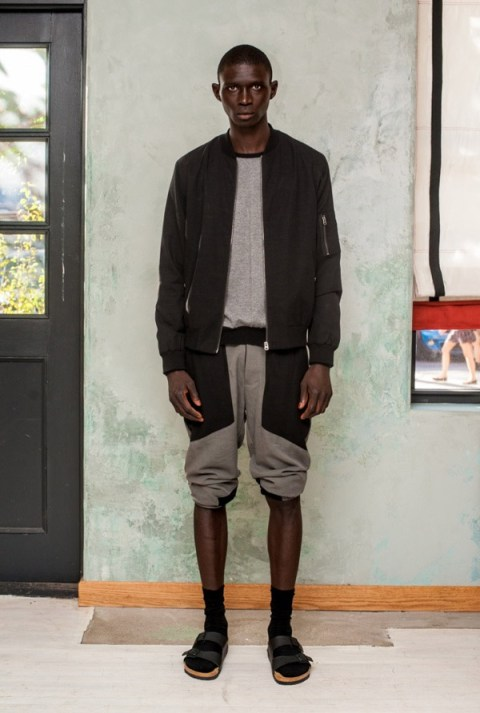 Image of Shades of Grey 2014 Spring/Summer Collection