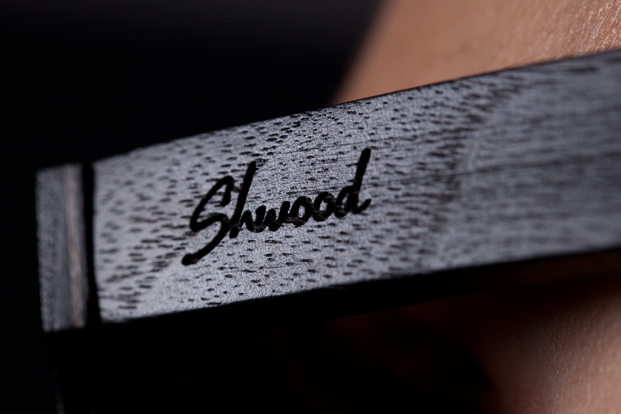 Image of Shwood 2013 Sunglasses Collection