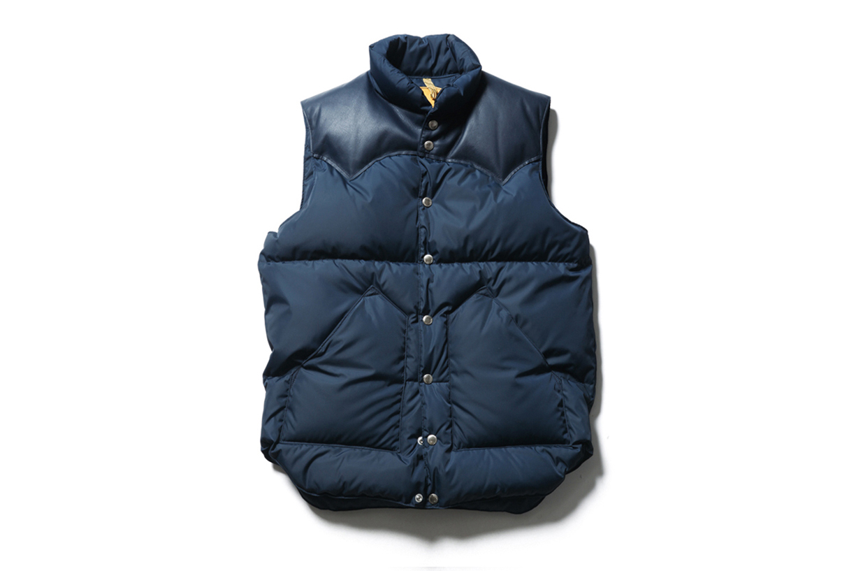 Image of SOPHNET. x Rocky Mountain Featherbed 2013 Fall/Winter Collection