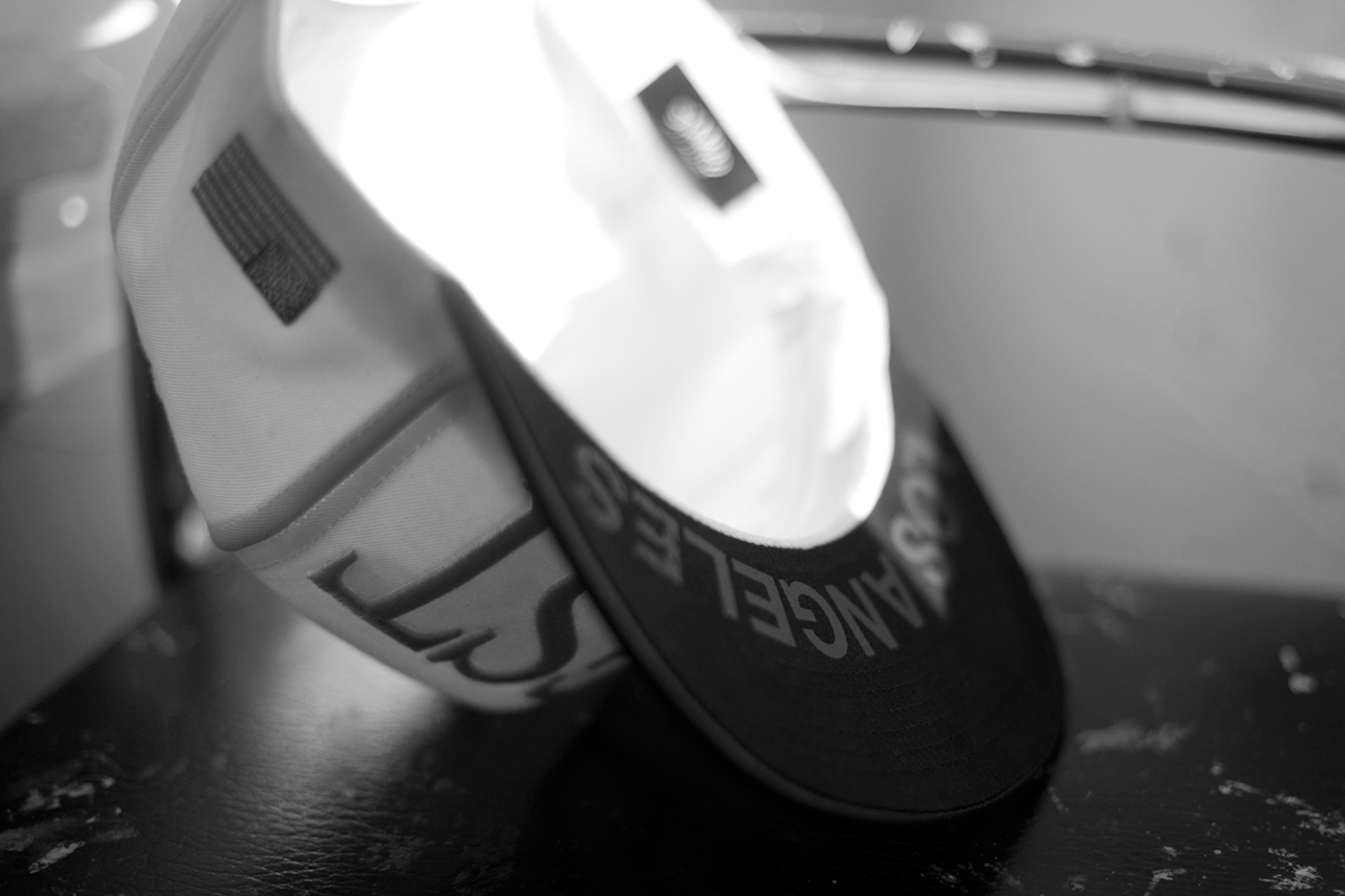 Image of Stampd 2013 Fall East & West Snapbacks