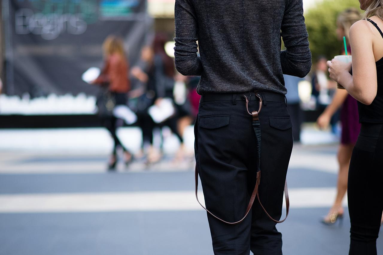 Image of Streetsnaps: New York Fashion Week September 2013