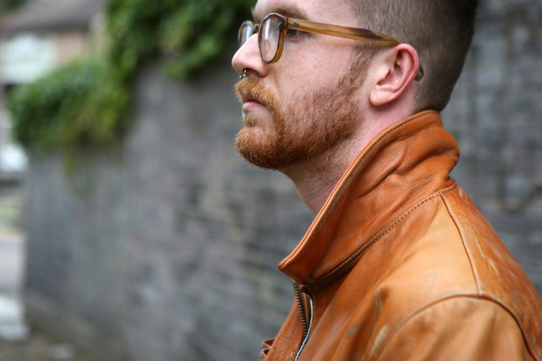 Image of Streetsnaps: Rustic Gentleman