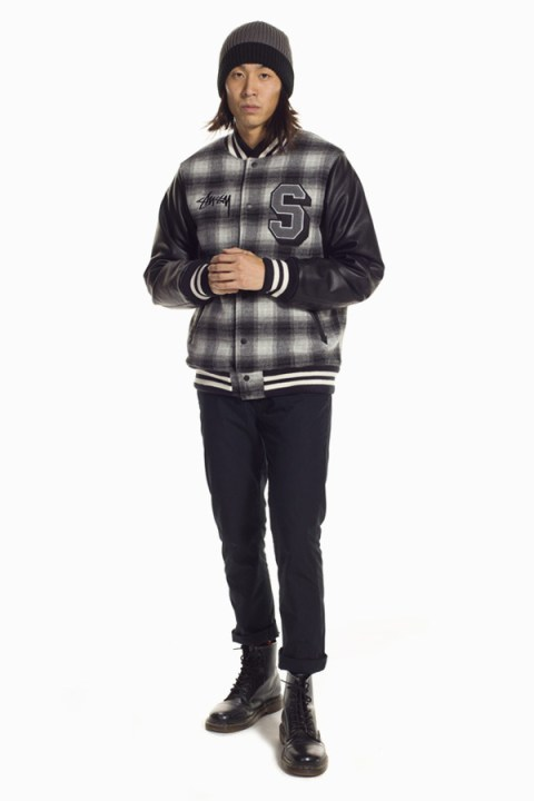 Image of Stussy 2013 Fall Lookbook