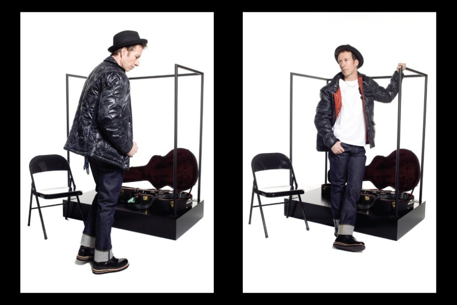 Image of Stussy Deluxe 2013 Fall Lookbook