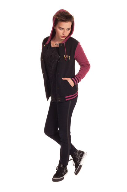 Image of Stussy Women's 2013 Fall Collection