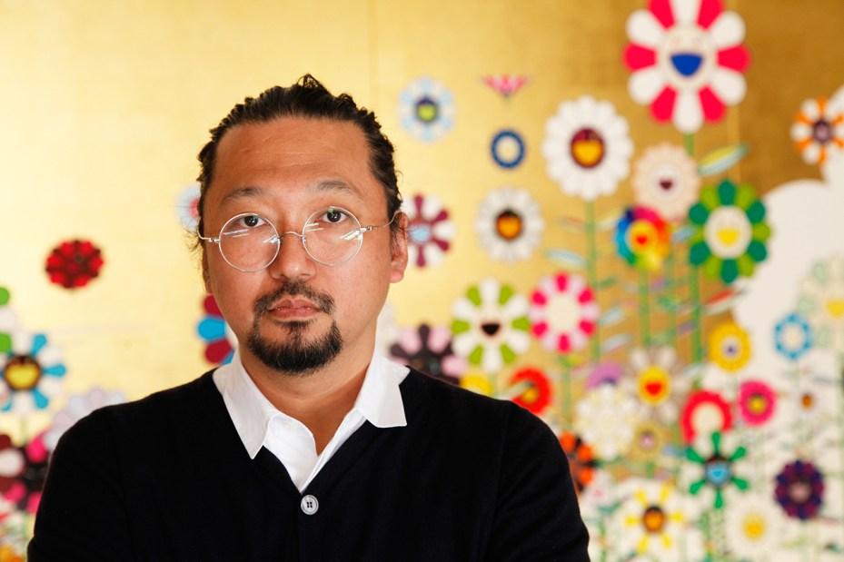 Image of Takashi Murakami Replies to 2020 Olympics Design Rumors