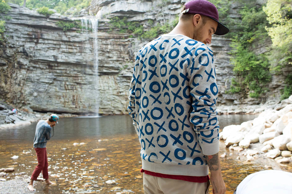 Image of The Quiet Life 2013 Fall Lookbook