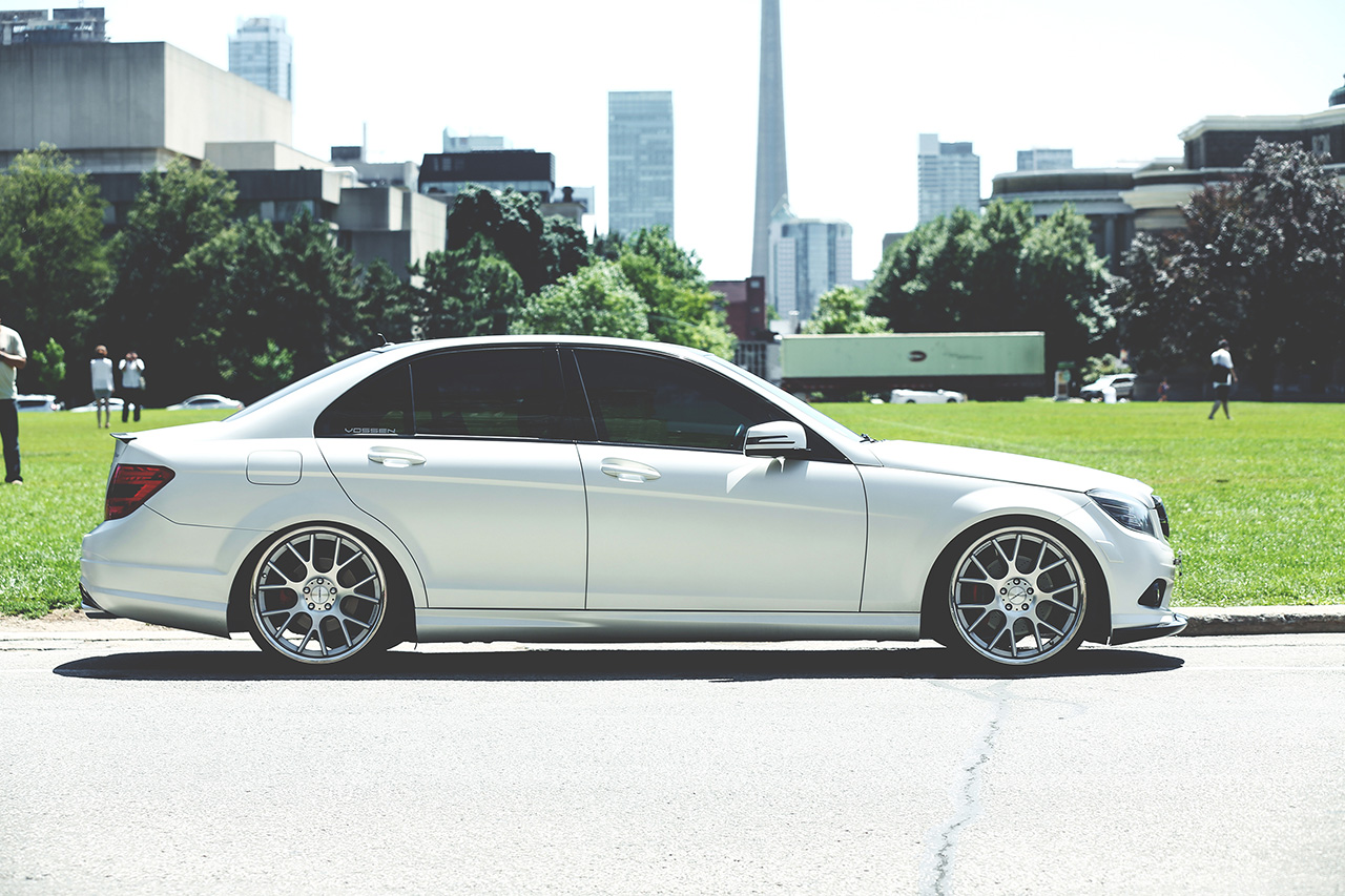Image of The Vossen World Tour Makes Its Way to Toronto
