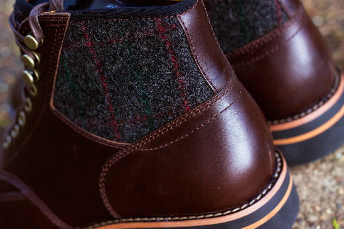 Image of Woolrich x Timberland 2013 Fall Abington Boot
