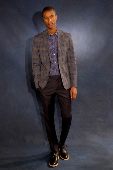 Image of Todd Snyder 2014 Spring/Summer Collection