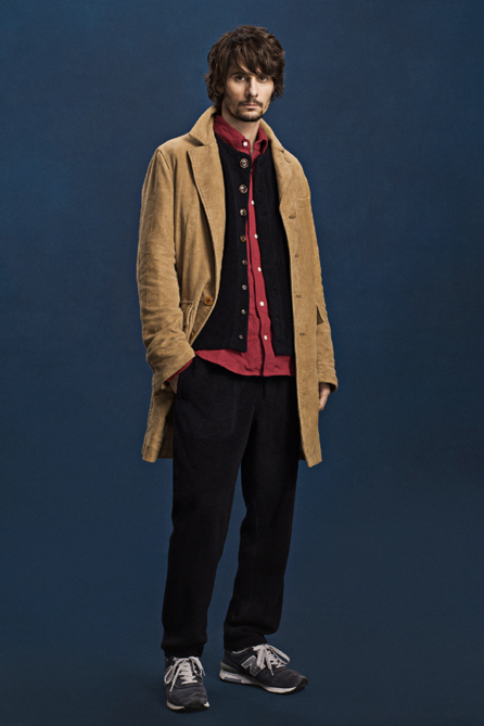 Image of ts(s) 2013 Fall/Winter Lookbook
