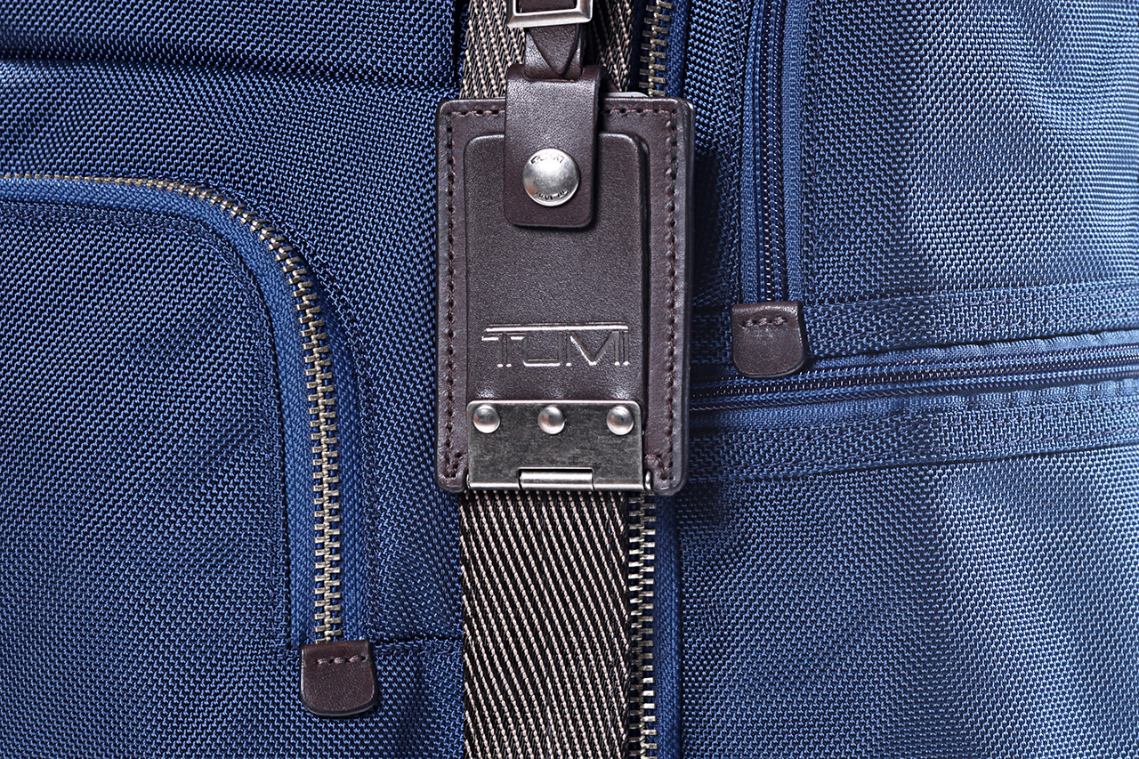 Image of Tumi 2013 Fall/Winter Alpha Collection