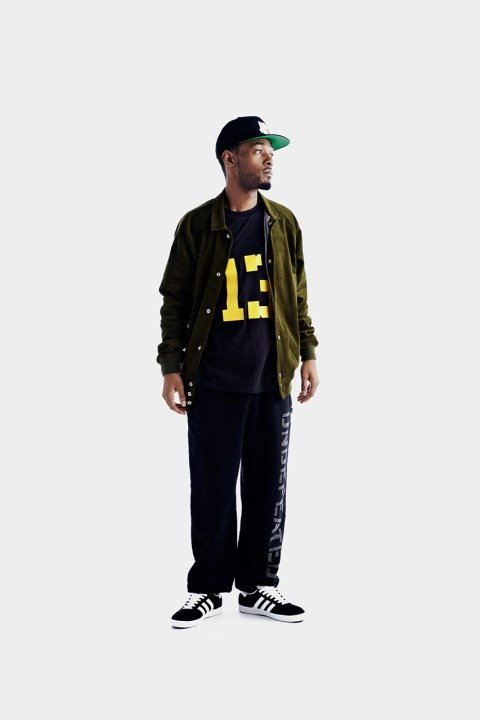 Image of Undefeated 2013 Fall Collection