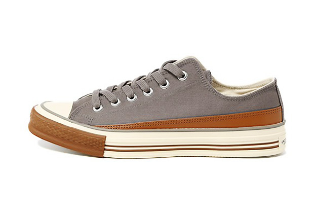 Image of UNDERCOVER 2013 Fall/Winter Color Sneakers