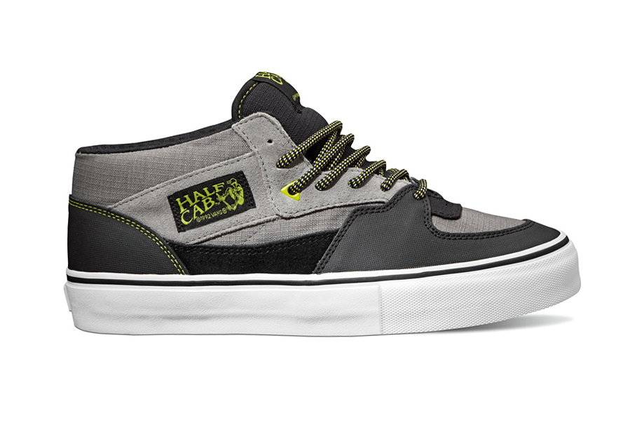 Image of Vans Vault 2013 Fall Half Cab LX Outdoor Pack