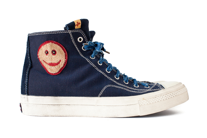 Image of visvim 2013 Fall/Winter SKAGWAY HI KAPALA