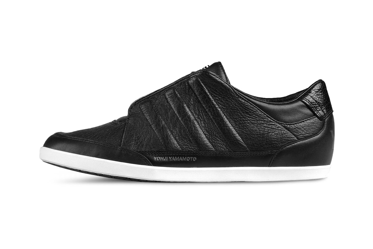 Image of Y-3 2013 Fall/Winter Honja Low