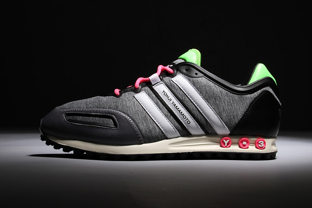 Image of Y-3 2013 Fall/Winter Tokio Trainers